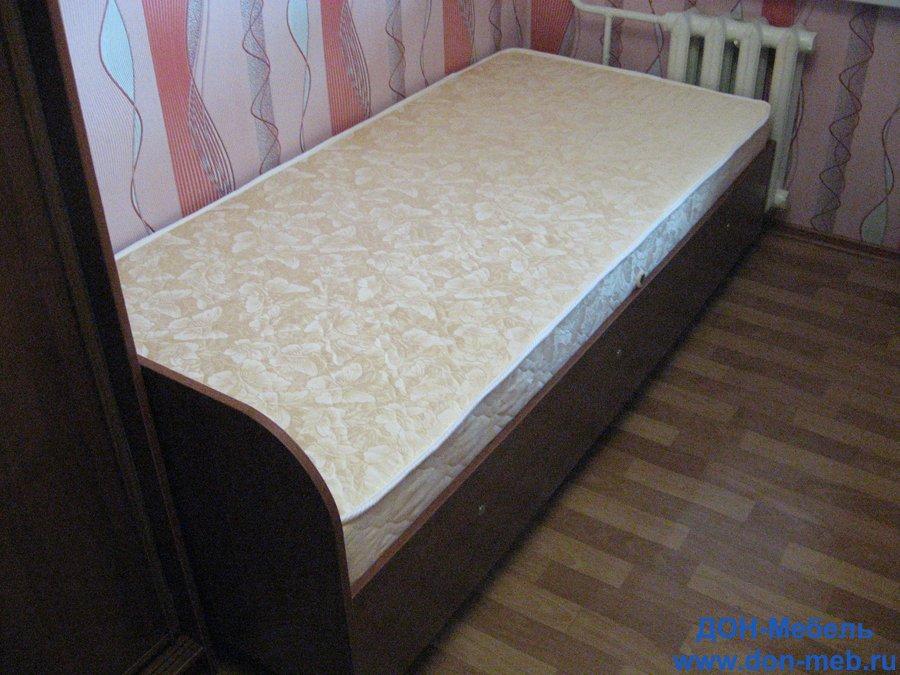 Мебель на заказ в компании дон мебель