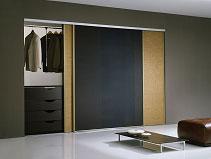 Алюминиевые шкафы-купе воронеж ABSOLUT
