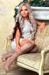 Фоминова Елена - дизайнер, мебель на заказ Воронеж