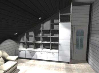Проект 5 шкафы-купе воронеж